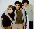 1D = Heartthrobs (Irish Cutie Niall, Sizzling Hot Zayn & Funny Louis) SugarLadsMag!! 100% Real :) x