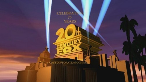 20th Century raposa (2010, C)