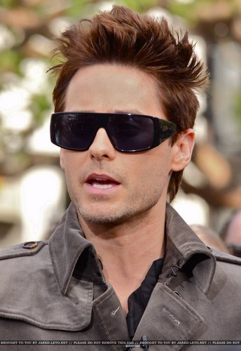 30 STM at The Grove – Candids