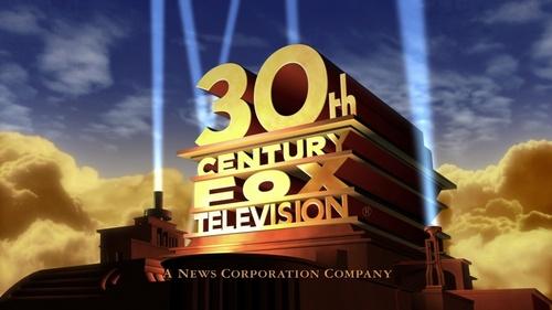 30th Century raposa televisão (2008)