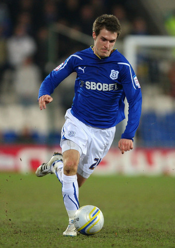 A. Ramsey (Cardiff - Leicester City)
