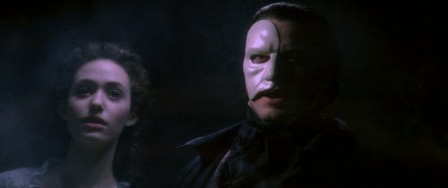 ALW's Phantom of the Opera movie