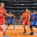 All-Star 2011 - rajon-rondo photo