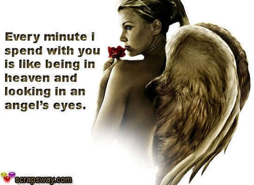 Angel Quotes