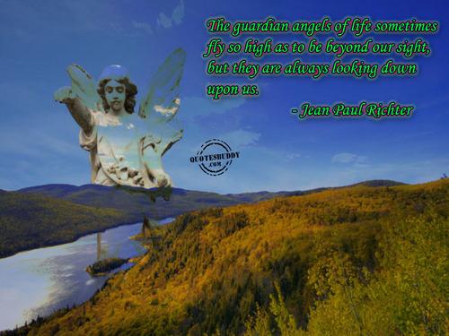 Angel trích dẫn
