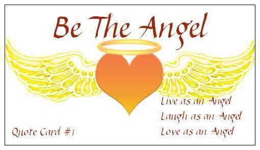 Angel mga panipi
