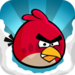 Angry birds icon - angry-birds icon
