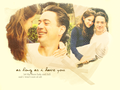 As Long As I Have You - robert-downey-jr wallpaper
