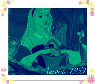 Aurora♥