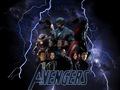 Avengers as of 02.21.11