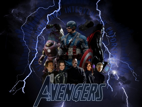 Avengers as of 02.21.11