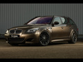 BMW M5 E61 HURRICANE RS TOURING BY G-POWER - bmw wallpaper