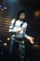 Bad Tour - Silver Shirt (Second Leg) - michael-jackson photo