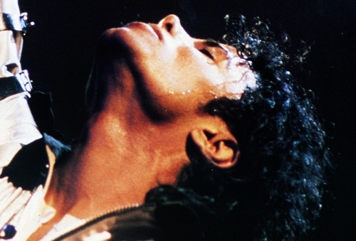 Bad Tour - Silver camisa (Second Leg)