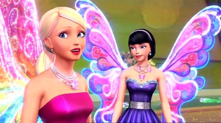 Barbie A Fairy Secret Picture