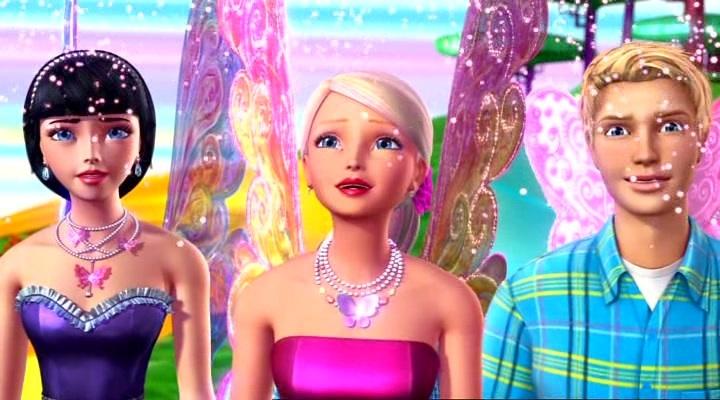 Barbie Movies Photo (19598121