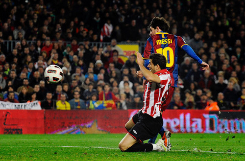 Barcelona - Athletic Bilbao [La Liga]