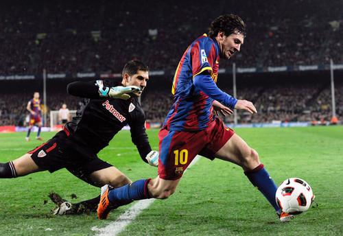 Barcelona - Athletic Bilbao