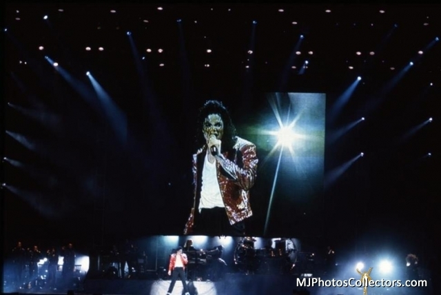 Beat It - History World Tour 1996 - 1997 Photo (19543266) - Fanpop