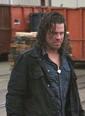 Christian Kane kertas dinding probably with a business suit entitled C.K.