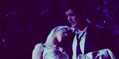 Caleb & Sarah