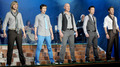 Celtic Thunder Heritage Slideshow Pictures