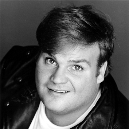 Chris Farley!