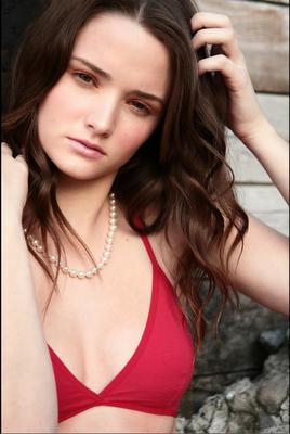 Christina Burke aka Renesmee Cullen