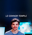 Connor temple