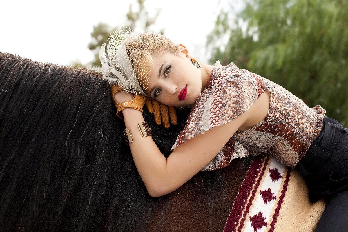 Dianna Agron - Wallpaper Actress