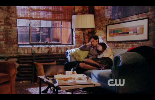 Dair on the couch!!!<3<3