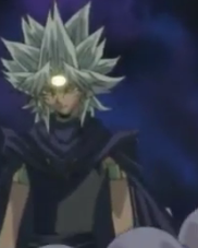 Yu-Gi-Oh fond d'écran entitled Dark Marik pictures!