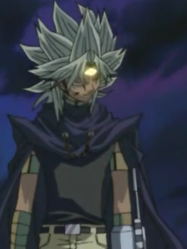 Yu-Gi-Oh fond d'écran possibly with animé called Dark Marik pictures!