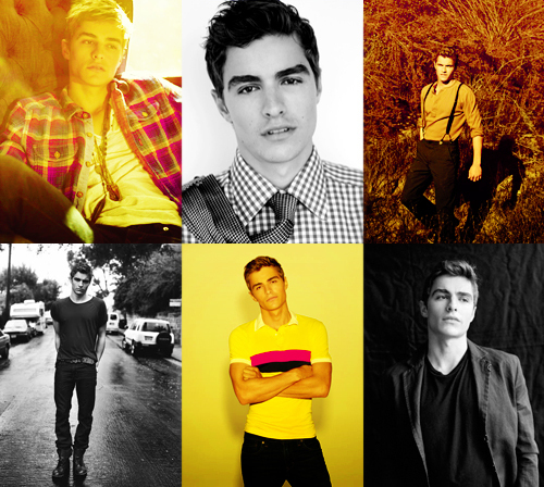 Dave Franco wallpaper probably with a sign, an outerwear, and a indumento entitled Dave Franco