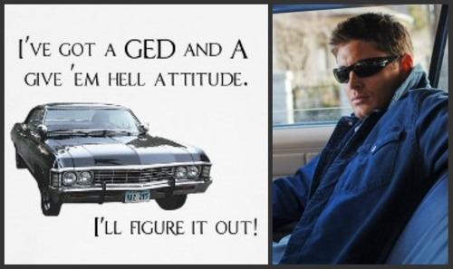 Dean / ged