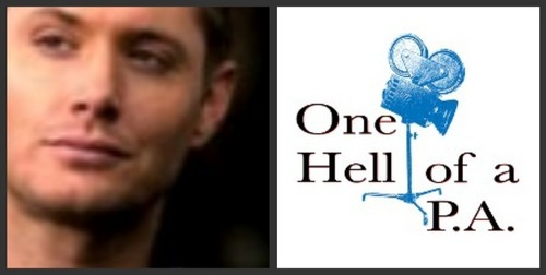 Dean .. hell of a PA