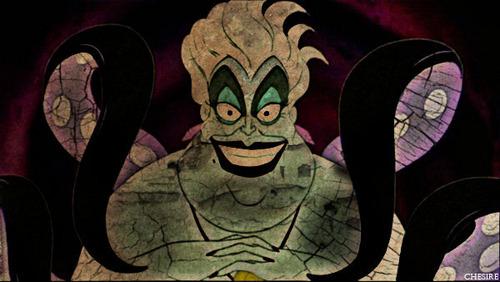 Decayed Ursula