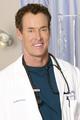 Dr. Cox Season 4