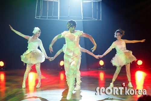 Dream High: Bird Dance