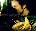 Edward & Bella.
