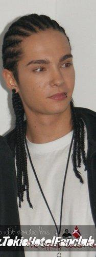 El Galan De Tom Kaulitz