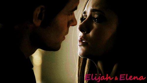 Elijah-Elena