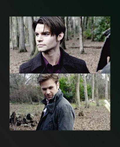 Elijah VS. Alaric