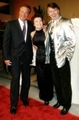 Emma,John and Gordon -- at 19th Annual Starlight Children'n Foundation Benefit