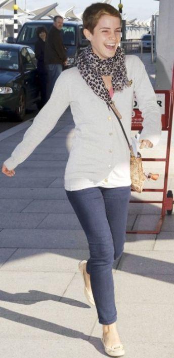 Emma Watson Images Emma Watson Fashion Style Wallpaper Photos 19532931