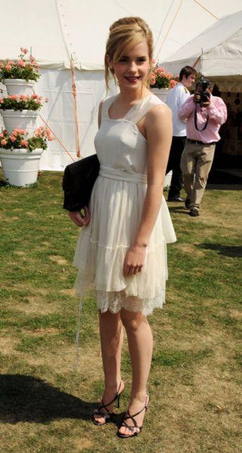 Emma Watson Fashion Style Emma Watson Photo 19532945