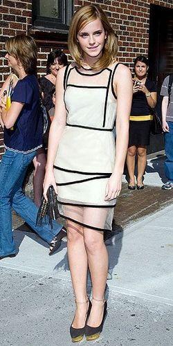Emma Watson Fashion&Styles