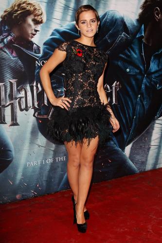 Emma Watson HP7 Premier pt7
