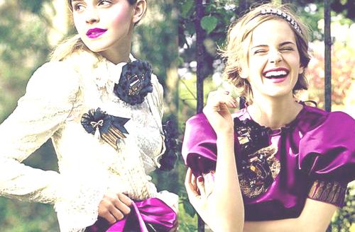 Emma Watson :) x