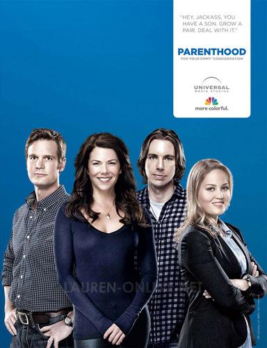 Emmy Magazine Ad